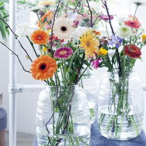 Any Kind Of Container Can Be Used For Displaying Flowers However Some Are More Suitable Than Others Ensuring Good Flower Development