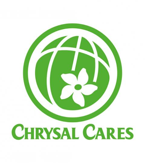 Chrysal Cares