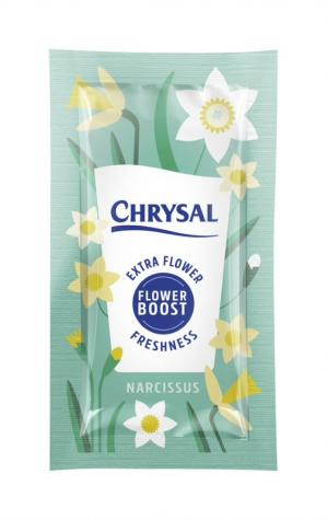 Chrysal Clear Narcisses