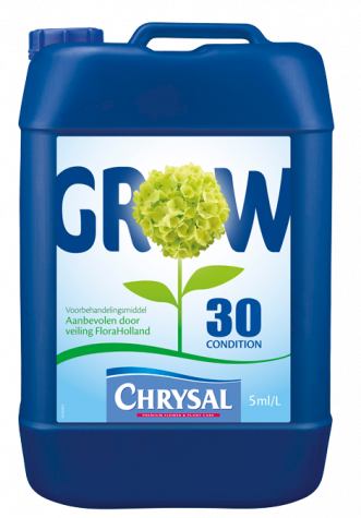 Chrysal Grow 30